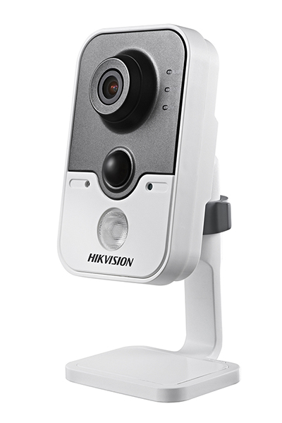CAMERA IP HIKVISION (DS-2CD2432F-IW)