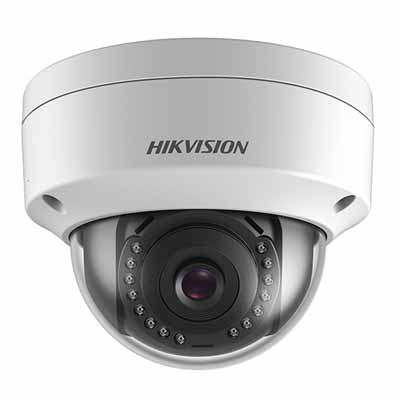 CAMERA IP 2MP HIKVISION DS-2CD2121G0-I