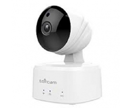 CAMERA WIFI EBITCAM E2 (1.0 MP)