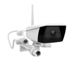 CAMERA WIFI EBITCAM  EB02 (2.0 MP)